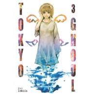 Tokyo Ghoul - 3
