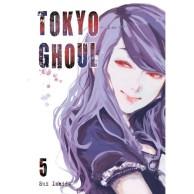 Tokyo Ghoul - 5