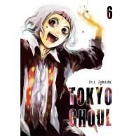 Tokyo Ghoul - 6