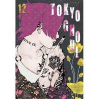 Tokyo Ghoul - 12