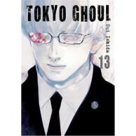 Tokyo Ghoul - 13.