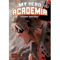 My Hero Academia - Akademia bohaterów - 7.