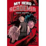 My Hero Academia - Akademia bohaterów - 10.