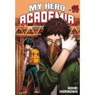 My Hero Academia - Akademia bohaterów - 14.