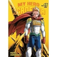 My Hero Academia - Akademia bohaterów - 17.
