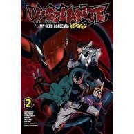 My Hero Academia - Vigilante - 2.
