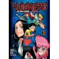 My Hero Academia - Vigilante - 3.