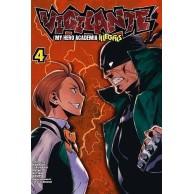 My Hero Academia - Vigilante - 4.