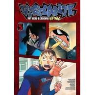 My Hero Academia - Vigilante - 5.