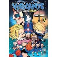 My Hero Academia - Vigilante - 7.