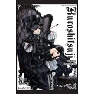 Kuroshitsuji - Mroczny kamerdyner - 6