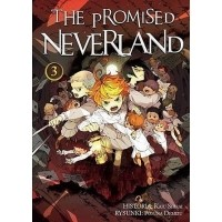The Promised Neverland - 3