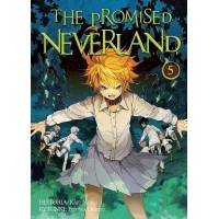 The Promised Neverland - 5