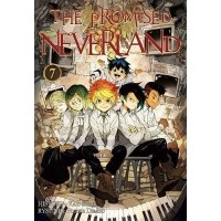 The Promised Neverland - 7