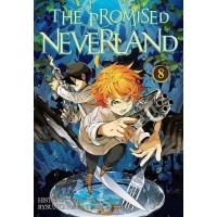 The Promised Neverland - 8