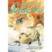 The Promised Neverland - 12