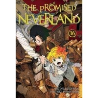 The Promised Neverland - 16