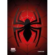 MARVEL Art Sleeves (66 mm x 91 mm) Spider-man 50+1 szt. Przedsprzedaż Gamegenic