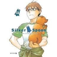 Silver Spoon - 11