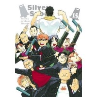 Silver Spoon - 15