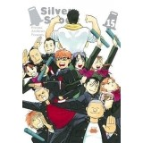 Silver Spoon - 15 shounen Waneko