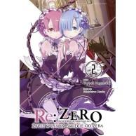 Re: Zero - Życie w innym świecie od zera - 2