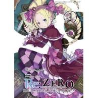 Re: Zero - Życie w innym świecie od zera - 3