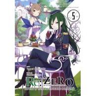 Re: Zero - Życie w innym świecie od zera - 5