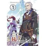 Re: Zero - Życie w innym świecie od zera - 7