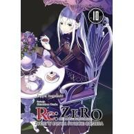 Re: Zero - Życie w innym świecie od zera - 10