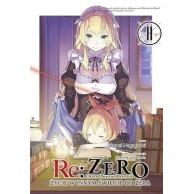 Re: Zero - Życie w innym świecie od zera - 11