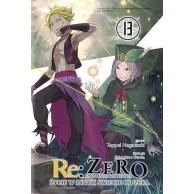 Re: Zero - Życie w innym świecie od zera - 13