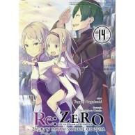 Re: Zero - Życie w innym świecie od zera - 14
