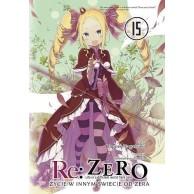 Re: Zero - Życie w innym świecie od zera - 15