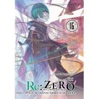 Re: Zero - Życie w innym świecie od zera - 16