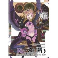 Re: Zero - Życie w innym świecie od zera - 17