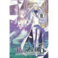 Re: Zero - Życie w innym świecie od zera - 18