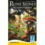 Rune Stones Exp. 2: Enchanted Forest Dodatki do Gier Planszowych Queen Games