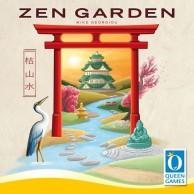 Zen Garden Logiczne Queen Games