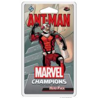 Marvel Champions: The Card Game - Ant-Man Hero Pack Przedsprzedaż Fantasy Flight Games