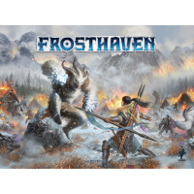 Frosthaven (Kickstarter edition) Przedsprzedaż Cephalofair Games