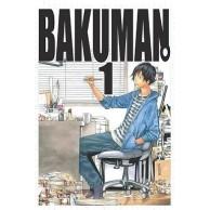 Bakuman - 1