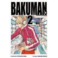 Bakuman - 2 okruchy życia Waneko