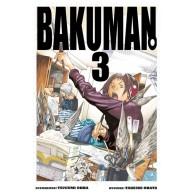 Bakuman - 3