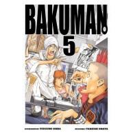 Bakuman - 5