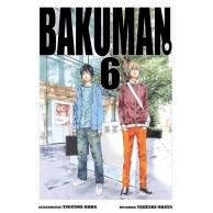 Bakuman - 6 okruchy życia Waneko
