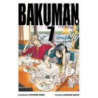 Bakuman - 7