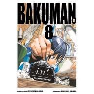Bakuman - 8 okruchy życia Waneko