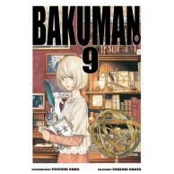 Bakuman - 9