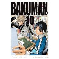 Bakuman - 10